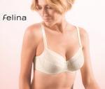 Felina - Infinity 205212 Merevítős melltartó
