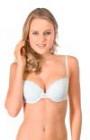 Skiny - Cotton Beauty 81121 női szivacsos melltartó