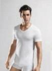 Skiny - Shirt Collection 86147 V-nyakú póló