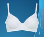 Triumph - Classics 10094824 Cotton Beauty W merevítős melltartó