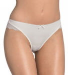 Triumph -  10147880 Lovely Angel Curves String tanga bugyi